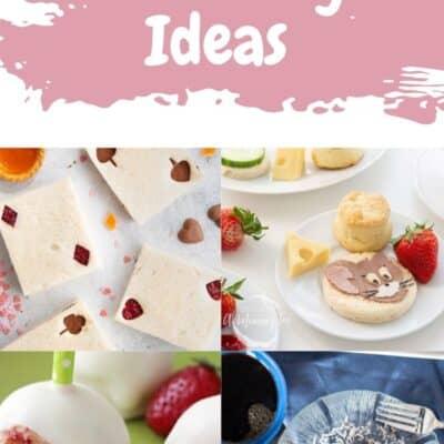 15 Tea Party Theme Ideas
